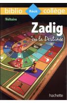 Bibliocollege - zadig - n  72
