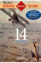 14 echenoz bibliolycee