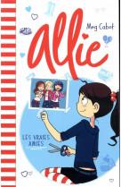 Allie - t03 - allie - les vraies amies