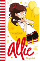 Allie - t04 - allie - l-anniversaire