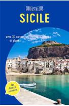 Guide bleu sicile