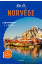 Guide bleu norvege