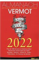 Almanach vermot 2022