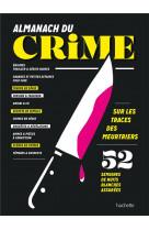 Almanach du crime