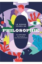 Le grand cours de philosophie - semaine par semaine