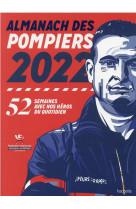 Almanach des pompiers 2022