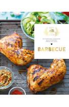 Barbecue & plancha nouvelle edition - recettes testees dans le jardin