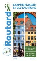 Guide du routard copenhague 2020/21