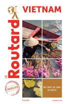 Guide du routard vietnam 2021