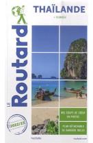 Guide du routard thailande 2021 - (+ plongees)
