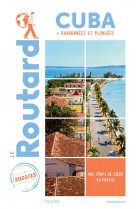 Guide du routard cuba 2021