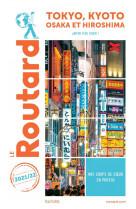 Guide du routard tokyo-kyoto et environs 2021/22