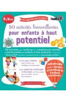 50 activites bienveillantes pour enfants a haut potentiel