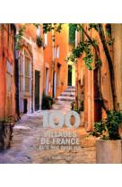 100 villages de france qu-il faut avoir vus