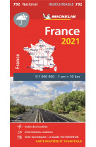 France 2021 - indechirable