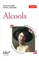Alcools - poemes 1898-1913
