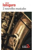 2 nouvelles musicales