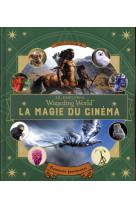 J.k. rowling-s wizarding world : la magie d u cinema