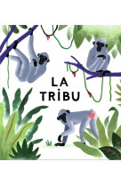 La tribu pop-up