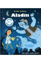 Aladin conte sonore