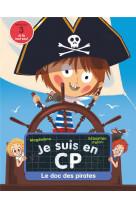 (ne) je suis en cp - le doc des pirates (niveau 3)