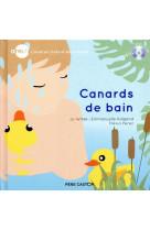 Areuh - canards de bain +cd