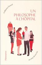 Un philosophe a l-hopital