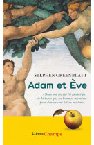 Adam et eve - l-histoire sans fin de nos origines