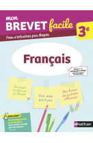 Brevet facile-francais 3e - vol02