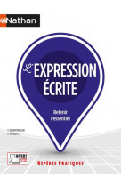 L-expression ecrite - reperes pratiques numero 16 - 2021