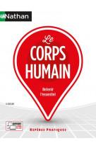 Le corps humain - reperes pratiques - numero 12 - 2021