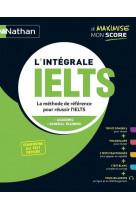 Ielts - livre (je maximise mon score) - 2021