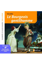 Bourgeois gentilhomme - moliere - 23