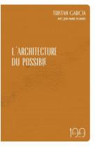 L-architecture du possible