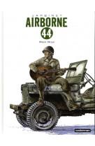 Airborne 44 t9 - black  boys