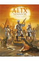 Alix senator t12 - le disque d-osiris..