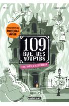 109, rue des soupirs t3 - fantomes d-exterieur