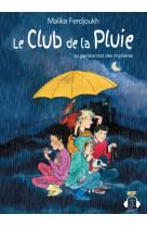 Club de la pluie audio