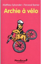 Archie a velo