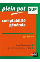 Comptabilite generale 14e edition - plein pot - n 29