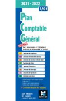 Plan comptable general - pcg - 2021-2022