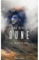 Dune - les enfants de dune - vol  03