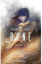 Dune - tome 5 les heretiques de dune - ne 2021 - vol05