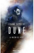 Dune - tome 6 la maison des meres - ne 2021 - vol06