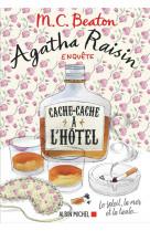 Agatha raisin 17 and love, lies and liquor