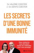 Boostez votre immunite
