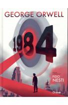 1984 - roman graphique