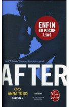 After, tome 5