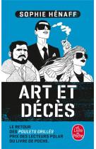 Art et deces