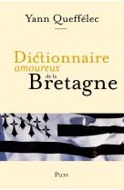 Dictionnaire amoureux bretagne